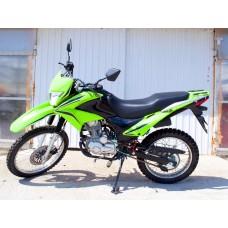 Мотоцикл OFF Road-4 250сс