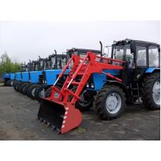 Трактор Беларусь МТЗ-82.1