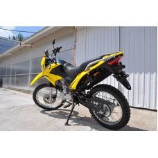 Мотоцикл OFF Road-4 200сс
