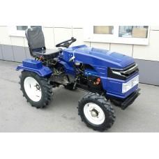 Трактор Калибр RDT-120E