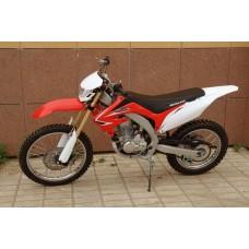 Мотоцикл Кроссовый xr 250
