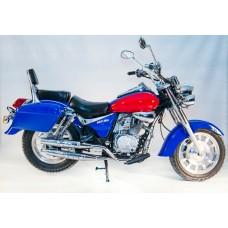 Мотоцикл NF Dakota small (150-5A)