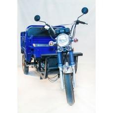 Трицикл NF muravei 50SL-A (+ тюнинг)