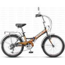 Велосипед Стелс пилот 350